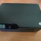 HP インクジェットプリンター複合...