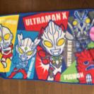 ウルトラマン ブランケット