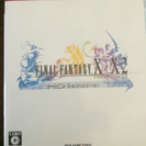 PS3 FINAL FANTASY X/X2