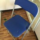 椅子2つ*