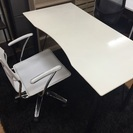 テーブル、座椅子2点セット売ります
