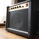 ギターアンプ ワッシュバーン製のコンボアンプ Live15