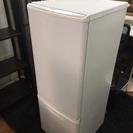 2010年 パナソニック 168L 冷蔵庫 売ります