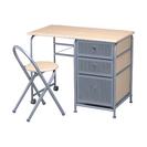 学習机(アイリスオーヤマ)椅子付き