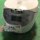 【2016年製】【美品】【激安】 東芝 炊飯器 RC-10HH