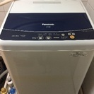 洗濯機 4.5ℓPanasonic