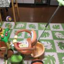 子供  キッズ 三輪車