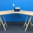 木製テーブル天板(2枚:バラ売り可)