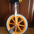 一輪車18インチ 美品
