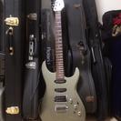 Fernandes Sustainer ギター