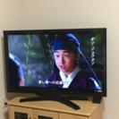 東芝 レグザ 42型液晶テレビ