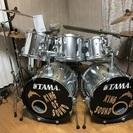 TAMA ドラムセット