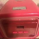炊飯器 タイガー タクック ピンク