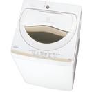 【東芝】AW-5G2(W)【2015年】【5KG】洗濯機