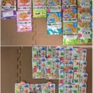 送料込!ベビーフード 9ヶ月頃から 34袋セット★(キューピー,...