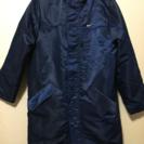 ナイキ→ベンチコート160