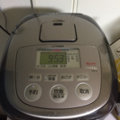 5合炊き炊飯器