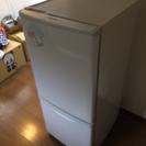 2010年製 パナソニック冷蔵庫