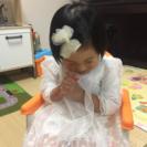 赤ちゃんの城 ドレス 譲ります。1...