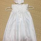 赤ちゃんの城 ドレス 1-2歳まで...