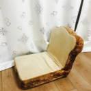 ❤︎値下げ❗️食パン座椅子 低反発 5段階❤︎