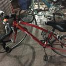 TRAILE クロスバイク