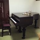 ピアノ教室 生徒さん募集中です(^^)