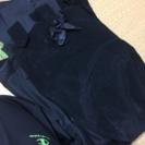 21.22限定値下げ カーテン 2枚組 黒