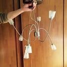 IKEA  ランプ