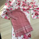 女児 七歳 袴