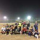 鹿児島市 社会人サッカー メンバー募集