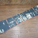 新品 バートン スノーボード 16~17 ブラント グラトリ 15...