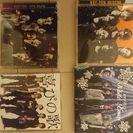 KAT-TUN初回限定版CD