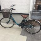 電動自転車☆美品