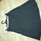 マルイ☆洗えるスーツスカート新品