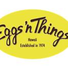 【Eggs'n Things ザ パークフロントホテル店】アルバイ...