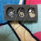 激安‼️4℃シルバー925製ネックレス‼️新品未使用