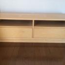 IKEAテレビボード