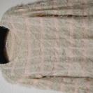 【洋服300円均一♪】【状態良いものだけ出品します♪】シャギーニッ...