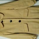 【洋服300円均一♪】【状態良いものだけ出品します♪】キャメルのロ...