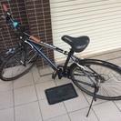 あさひサイクル作成の自転車