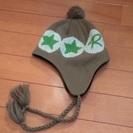 ロシニョール子供帽子