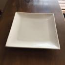 四角い大きめのお皿 6枚