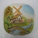 イギリス製絵皿