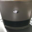 SANYO 電気ファンヒーター