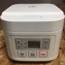 LC010694 炊飯器 3合炊き