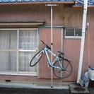 自転車プロショップ ミノウラのバイクタワー2台用 中古