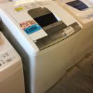 お買得✨HITACHI 洗濯乾燥機 白い約束 2012年製