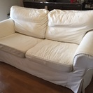 ソファ 2人掛け IKEA ※1月24日まで※