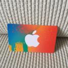 ★新品、未使用★iTunesカード